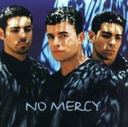 List of No Mercy songs - listen online on your phone or tablet.