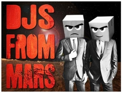 Besides NoNoNo music, we recommend you to listen online DJs From Mars songs.