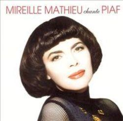 Besides Daliah Lavi music, we recommend you to listen online Mireille Mathieu songs.