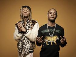 Besides 98 Degrees music, we recommend you to listen online Rae Sremmurd songs.