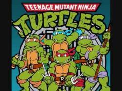 Listen OST The Ninja Turtles best songs online for free.