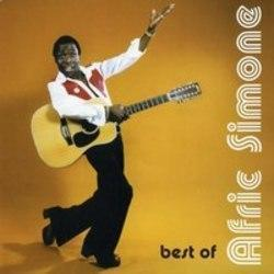 Besides Zymotix music, we recommend you to listen online Afric Simone songs.