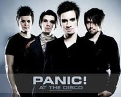 Listen to the best Panic! At The Disco songs online for free!