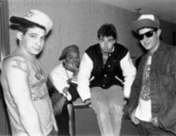 Beastie Boys Here's A Little Something For Ya listen online for free.