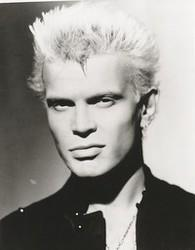 Besides Chris Lane music, we recommend you to listen online Billy Idol songs.