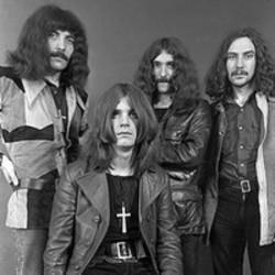 Besides Chris Lane music, we recommend you to listen online Black Sabbath songs.
