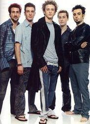 List of N'sync songs - listen online on your phone or tablet.