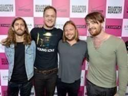 Imagine Dragons I Don't Know Why