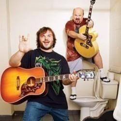 List of Tenacious D songs - listen online on your phone or tablet.