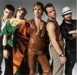 List of Scissor Sisters songs - listen online on your phone or tablet.