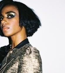 Santigold Your Voice listen online.