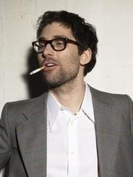 Besides Favorite Star music, we recommend you to listen online Jamie Lidell songs.
