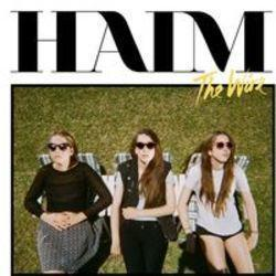 List of Haim songs - listen online on your phone or tablet.