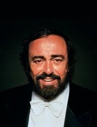 Besides George Ezra music, we recommend you to listen online Luciano Pavarotti songs.
