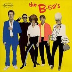 Besides George Ezra music, we recommend you to listen online The B-52's songs.