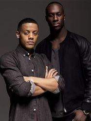 List of Nico & Vinz songs - listen online on your phone or tablet.