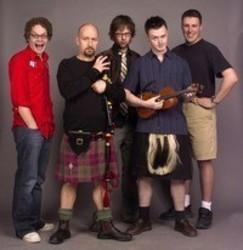 Besides Lewis Capaldi music, we recommend you to listen online Enter The Haggis songs.