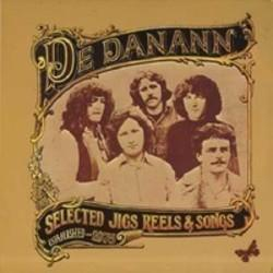 Besides Lewis Capaldi music, we recommend you to listen online De Danann songs.