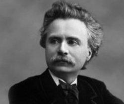 Besides Lewis Capaldi music, we recommend you to listen online Edvard Grieg songs.