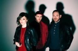 CHVRCHES Leave a Trace (Goldroom Remix)