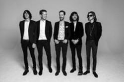 Besides Luke Bryan music, we recommend you to listen online Miami Horror songs.