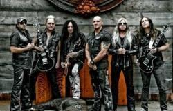 Besides NoNoNo music, we recommend you to listen online Primal Fear songs.