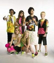 List of Kidz Bop Kids songs - listen online on your phone or tablet.