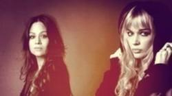 Besides Irina Rimes music, we recommend you to listen online The Pierces songs.