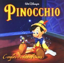 Listen OST Pinocchio best songs online for free.