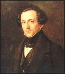 List of Felix Mendelssohn songs - listen online on your phone or tablet.