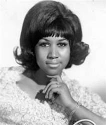 Aretha Franklin You're all I need to get by