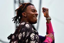 Besides Stan Bush music, we recommend you to listen online Playboi Carti songs.