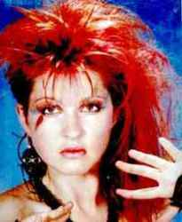 Besides Fabelhaft music, we recommend you to listen online Cyndi Lauper songs.