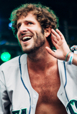 Listen Lil Dicky best songs online for free.