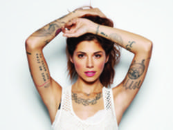Besides NoNoNo music, we recommend you to listen online Christina Perri songs.