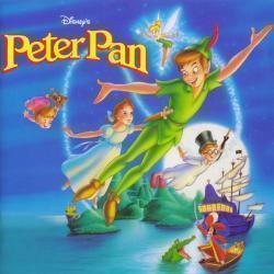Listen OST Peter Pan best songs online for free.