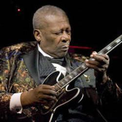 List of B. B. King songs - listen online on your phone or tablet.