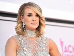 List of Carrie Underwood songs - listen online on your phone or tablet.
