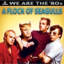 A Flock Of Seagulls Space Age Love Song (kmfdm remix) listen online for free.