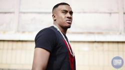 Bugzy Malone December listen online for free.
