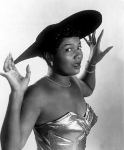 Listen Pearl Bailey best songs online for free.
