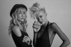 Besides Imagine Dragons music, we recommend you to listen online Nervo songs.