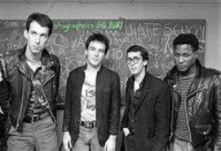 Besides Imagine Dragons music, we recommend you to listen online Dead Kennedys songs.