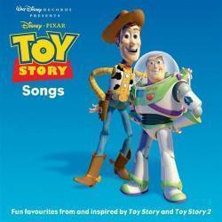 Listen OST Toy Story best songs online for free.