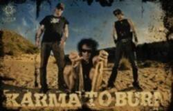 List of Karma To Burn songs - listen online on your phone or tablet.