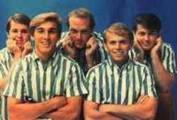List of The Beach Boys songs - listen online on your phone or tablet.