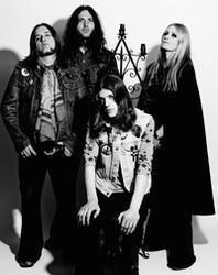 Besides CHVRCHES music, we recommend you to listen online Electric Wizard songs.