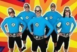 Besides Madison Mars music, we recommend you to listen online The Aquabats! songs.