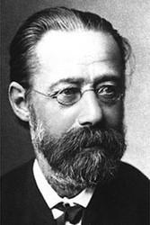 Besides Tom Misch  music, we recommend you to listen online Bedrich Smetana songs.
