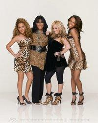 Besides Facing Jinx music, we recommend you to listen online The Cheetah Girls songs.
